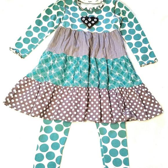 e95aef1d3f7312 Tutu & Lilli Matching Sets | Girls Outfit By Tutu Lilli | Poshmark